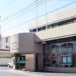 鹿児島相互信用金庫脇田支店